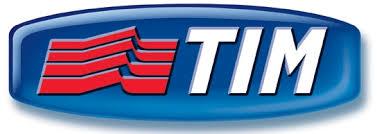 Vecchio Logo Tim;