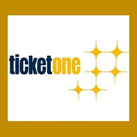 Ticketone; Logo; Firenze;