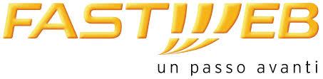 fastweb; logo;