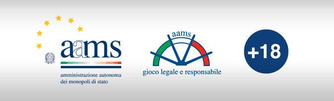 logo; Aams; gioco Sicuro