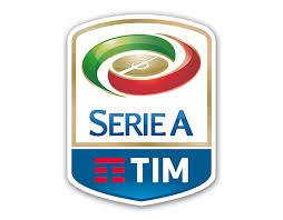 Logo; Serie A; firenze;