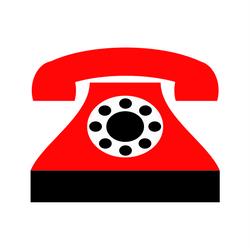 telefono-rosso