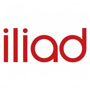 Ricarica; Iliad;
