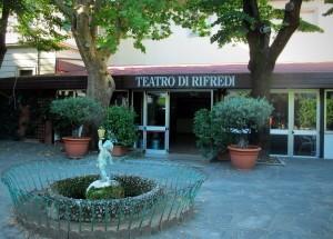 Teatro di Rifresi