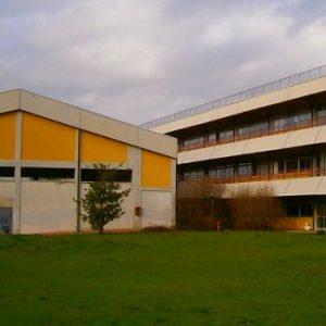 Scuola Guicciardini; Firenze;