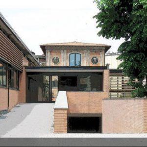 Scuola; Rosai; Firenze;