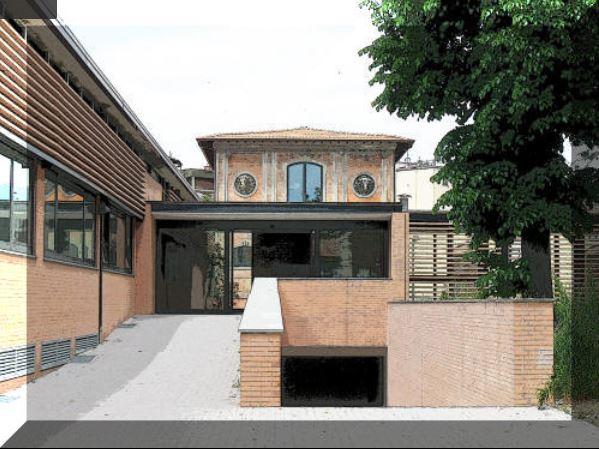 Scuola Rosai Firenze Contributo
