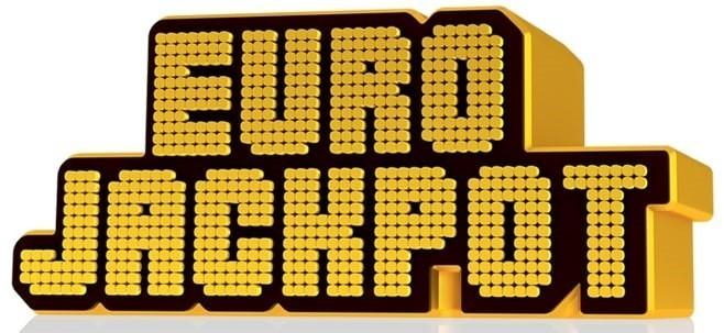 logo; EuroJackpot;