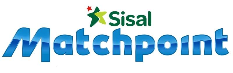 logo; Sisal Matchpoint;