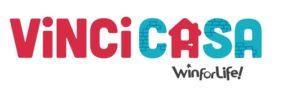 logo; VinciCasa;