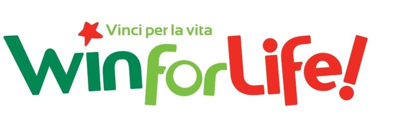 logo; WinforLife;