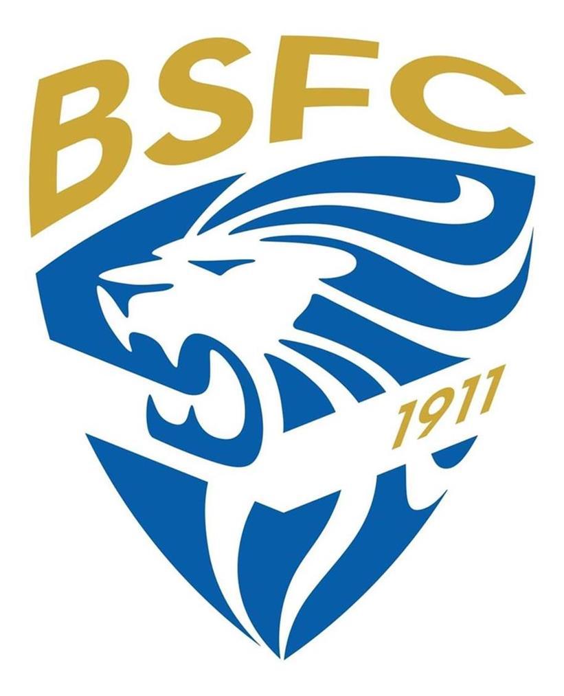 Brescia Calcio Stemma;