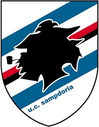 Sampdoria stemma