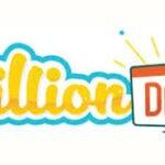 MillionDay 120 vincita!