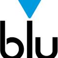 Logo; Sigaretta Elettronica Blu;