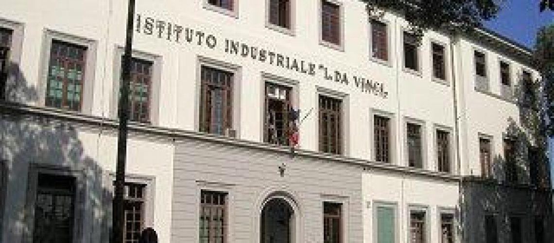 Scuola; Leonardo da Vinci; Firenze;